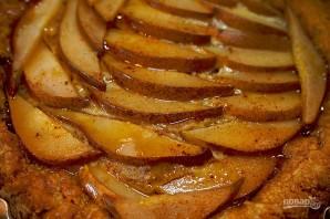 Магрибский грушевый пирог - фото шаг 12