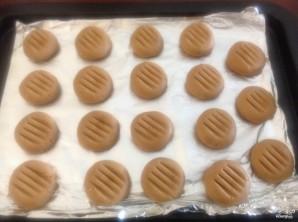 Хрустящее печенье - фото шаг 6