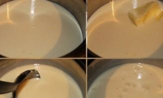 """Торт """"Рыжик"""" классический рецепт - фото шаг 2"""