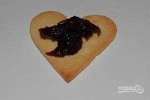 Печенье на День Святого Валентина - фото шаг 6