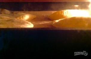 "Ирландский хлеб ""Фадж"" - фото шаг 4"