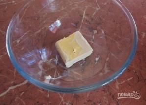 Кексы в формочках - фото шаг 1