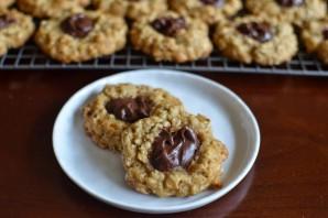 Овсяное печенье для детей - фото шаг 3
