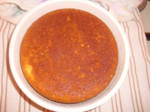 Кекс на кефире в мультиварке - фото шаг 6