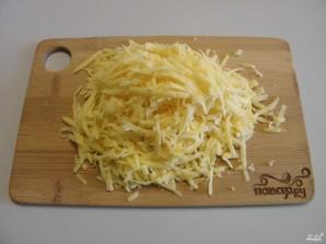 Цветная капуста под сырным соусом - фото шаг 3