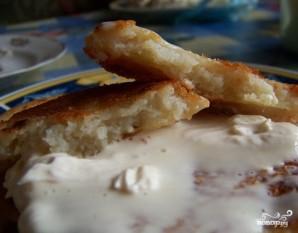 Драники с картошкой - фото шаг 4