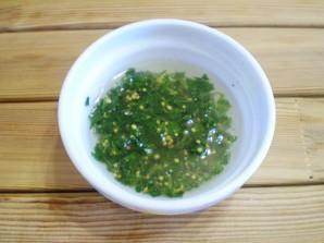 Картошка с зеленью - фото шаг 4
