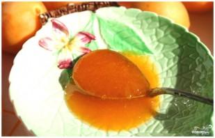 Конфитюр из абрикосов - фото шаг 7