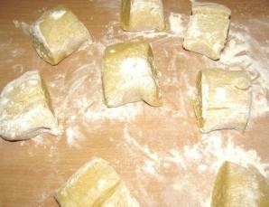 Торт на сковороде с заварным кремом - фото шаг 10