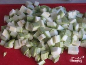 Овощное рагу в горшочках - фото шаг 3