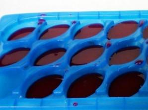 Мармелад в шоколаде - фото шаг 3