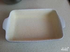 Коврижка медовая с орехами - фото шаг 6