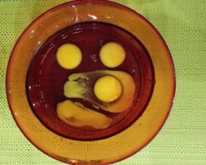Омлет в духовке - фото шаг 1