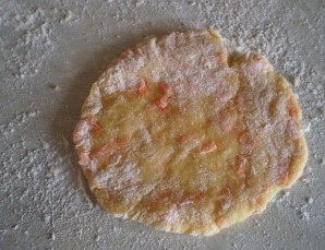 Печенье из моркови - фото шаг 6