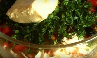 Сырная колбаса - фото шаг 5