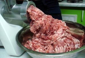 Пирожки с мясом на сковороде - фото шаг 3