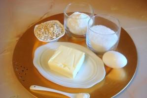 Печенье в мультиварке - фото шаг 1