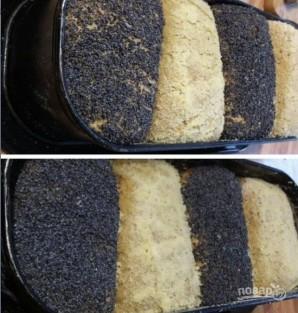 Морковный хлеб на полбяной муке - фото шаг 7