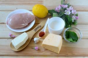 Куриные грудки в лимонном соусе - фото шаг 1