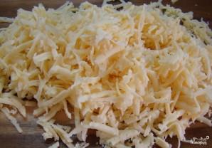 Картофель под шубой - фото шаг 8