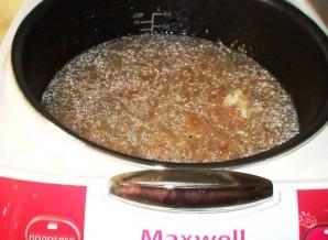 Вкусные щи из квашеной капусты - фото шаг 6