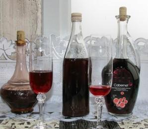 Домашнее вино из варенья - фото шаг 7