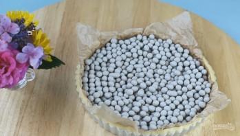 Карамельно-ореховый торт - фото шаг 5
