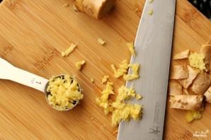 Арахисовый соус - фото шаг 2