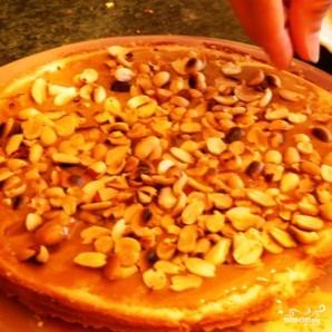 """Торт """"Сникерс"""" - фото шаг 6"""