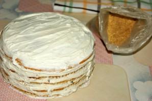 """Торт """"Арлекин"""" - фото шаг 13"""