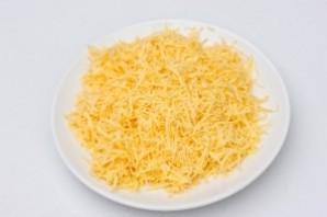 Макароны с ветчиной и сыром - фото шаг 9