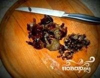 Тефтели с грибами - фото шаг 2