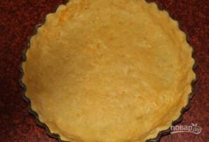 Рождественский пирог с сухофруктами и орехами - фото шаг 5