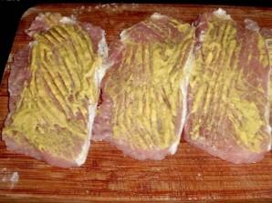 Горячее из свинины - фото шаг 2