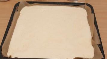 Жидкое тесто для пиццы - фото шаг 5