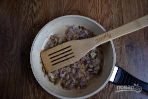 Мерджимек чорбасы - фото шаг 3