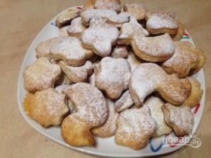 Печенье из творога - фото шаг 8