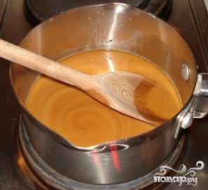 Мясные шарики в кисло-сладком соусе - фото шаг 4