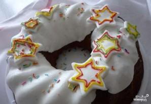 Английский пасхальный кекс - фото шаг 6