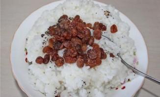 Рисовая кутья - фото шаг 9
