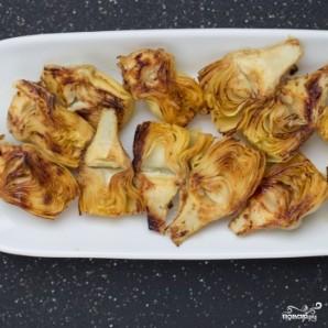 Курица по-итальянски - фото шаг 6