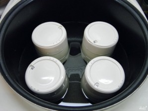 Закваска для йогурта в мультиварке - фото шаг 4