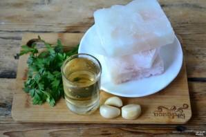 Рыбное филе под соусом - фото шаг 1
