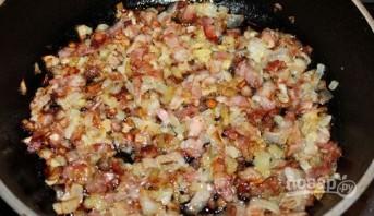 Запеканка картофельная с курицей в духовке - фото шаг 1