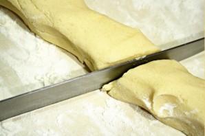 Печенье с повидлом - фото шаг 5
