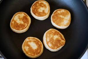 Печенье легкое - фото шаг 9