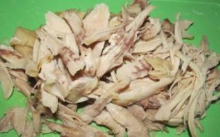 Куриный суп в скороварке-мультиварке - фото шаг 1