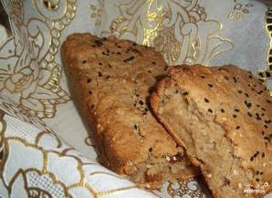 Ирландский хлеб овсяный - фото шаг 4