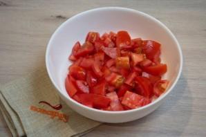 Салат с тунцом консервированным - фото шаг 1
