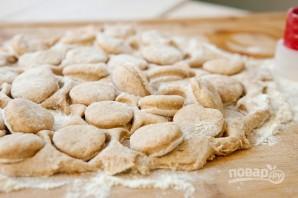 Пончики быстрые (маленькие) - фото шаг 5